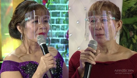 ReiNanay Baby, napatawad na nga ba ang kanyang kapatid? | It's Showtime Image Thumbnail