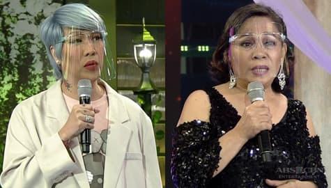 Vice, nalungkot nang malaman na naging biktima ng pang-aabuso si ReiNanay Lorena | It's Showtime Image Thumbnail