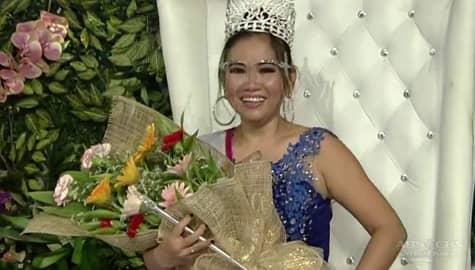It's Showtime: Aileen Cruz wins ReiNa ng Tahanan of the week Image Thumbnail