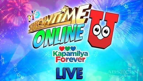 Showtime Online U October 15, 2021