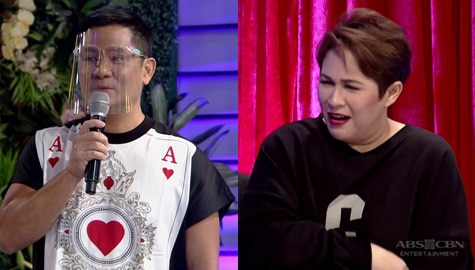 Janice, nagulat nang madamay sa kwento ni Ogie | It's Showtime  Image Thumbnail