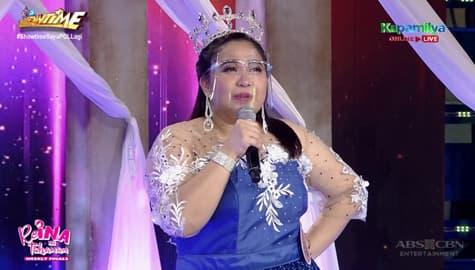 It's Showtime: Misis, nagtatampo ba kapag hindi pinopost ni mister sa social media? Image Thumbnail