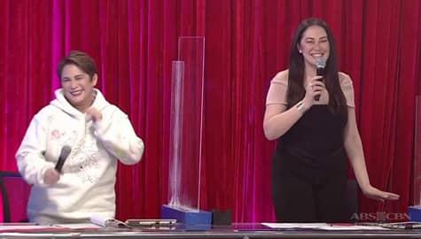 It's Showtime: Ruffa, kinilig sa post ni Gabby tungkol kay Janice Image Thumbnail