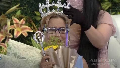 Yolanda Magat, itinanghal na ReiNanay Of The Day | It's Showtime  Image Thumbnail
