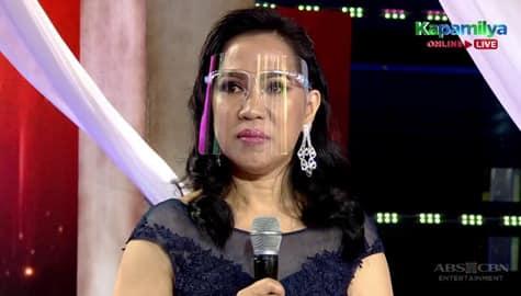 ReiNanay Maggie, sinabi kung paano niya nahuli ang pambababae ng asawa   It's Showtime Image Thumbnail