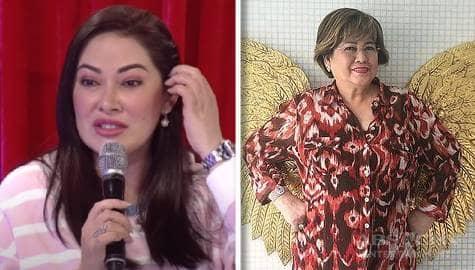 'Inaaway niya' Ruffa, may kwento tungkol kay mommy Annabelle | It's Showtime