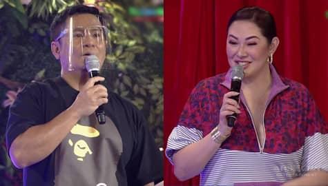 Ogie, tinanong kay Ruffa ang meaning ng 'sakalam' | It's Showtime Thumbnail