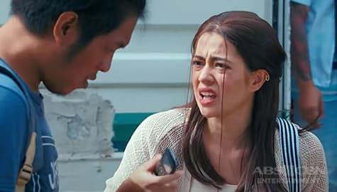 Lenlen, pumunta ng Maynila para hanapin si Matmat | Oh My Dad Image Thumbnail