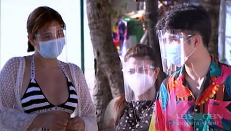 'Illegal Tour Guiding' ipinagbabawal sa Boracay | SundayKada Image Thumbnail