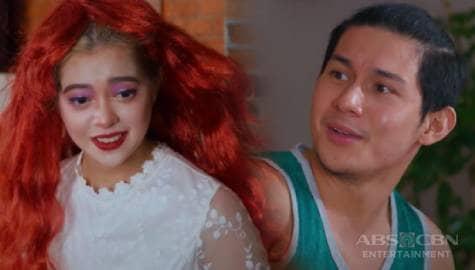 Lenlen, ipinakita kay Jepoy ang kanyang new look | Oh My Dad Image Thumbnail