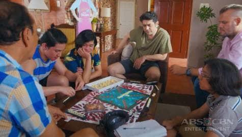 Matmat, masayang nakipag-bonding sa kanyang pamilya | Oh My Dad Image Thumbnail