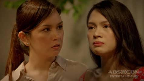 Rissa, sinabi kay Del ang kanyang pagbubuntis | I Got You Image Thumbnail