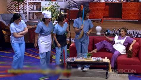 Pinoy Big Housemaids   SundayKada Image Thumbnail