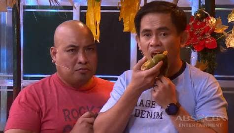 Simbang Gabi Gags   SundayKada Image Thumbnail
