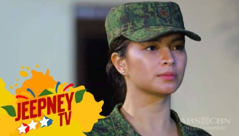 JEEPNEY TOP RATED: Best Angel Locsin's Kapamilya Characters | Jeepney TV Image Thumbnail