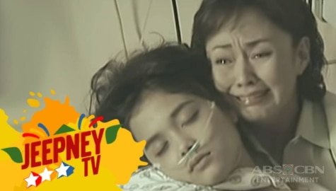 JEEPNEY TOP RATED: Top MMK Episodes featuring Mothers Image Thumbnail