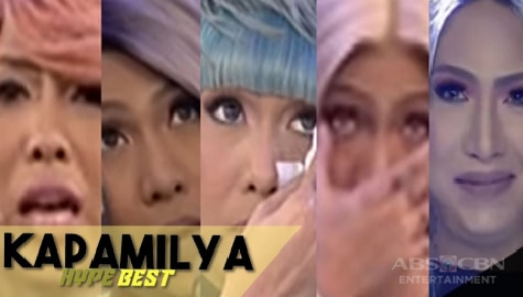 Jeepney TV: Vice Ganda's memorable looks on GGV | Kapamilya Hype Best Image Thumbnail