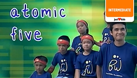 Larong Pilipino | Basta Sports Image Thumbnail