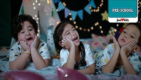 Twinkle Twinkle Little Star | Pop Babies Image Thumbnail