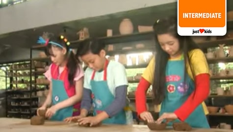 Pottery | Team YeY Timeout Image Thumbnail