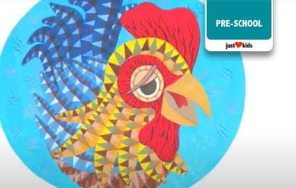 Kuwentong Pambata | Ang Mahiyaing Manok Thumbnail