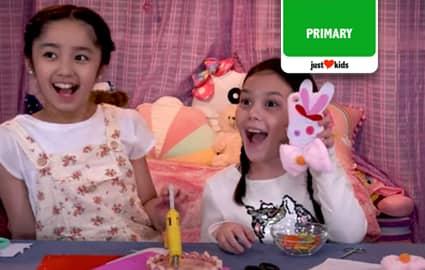 The Cutest Unicorn and Bunny DIY Phone Case! | Kidstylista Image Thumbnail