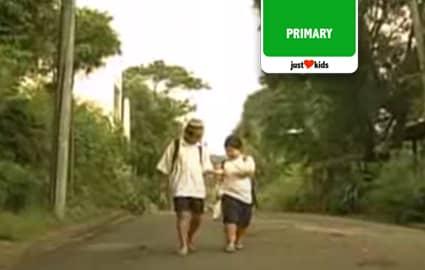Magkapitbahay | Salam Image Thumbnail