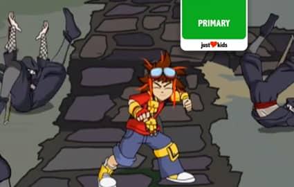Super Inggo at Ang Super Tropa | Episode 5 Image Thumbnail