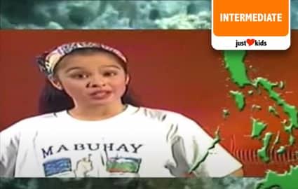 Ang Batayang Heograpikal ng Pilipinas | Kasaysayan TV Image Thumbnail