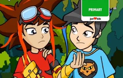 Super Inggo at Ang Super Tropa | Episode 8 Image Thumbnail
