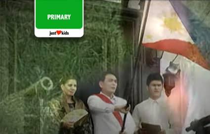 National Anthem | Katampok-tampok Kamangha-mangha Kaalaman Image Thumbnail