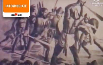 Kolonisasyon: Hamon sa Bayan | Kasaysayan TV Image Thumbnail
