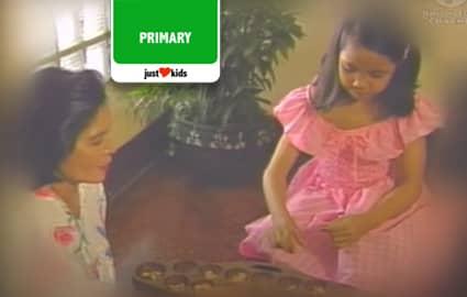 Mga Larong Pilipino | Pamana Image Thumbnail