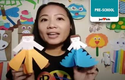 Ang Magsasaka at kaniyang mga Anak | Wikaharian Online World Image Thumbnail