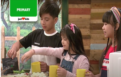 Snaks Naman | Microwaveable Meals: French Toast In a Cup | Team YeY Season 5