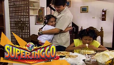 Super Inggo Episode 3  Image Thumbnail