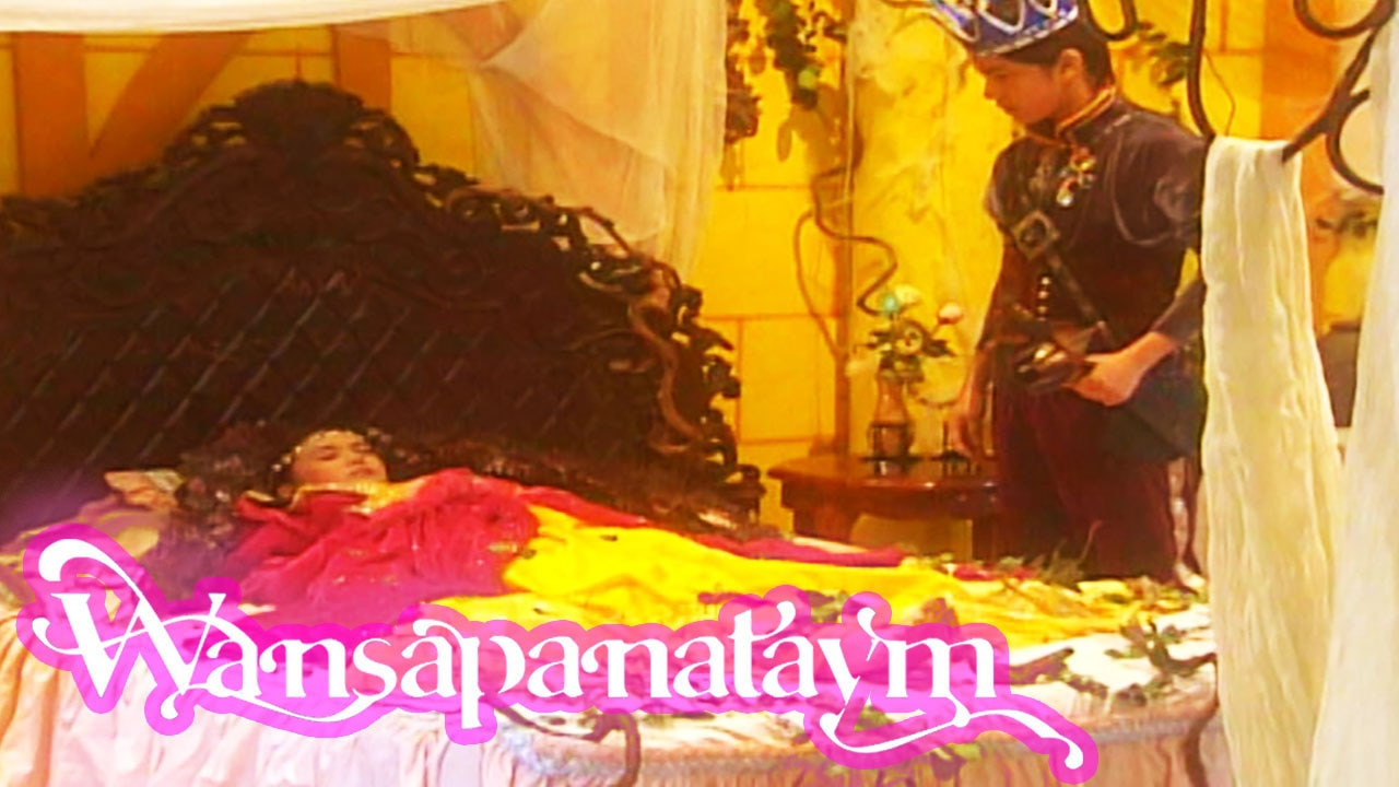 Wake Up Little Rossie Wake Up | Wansapanataym Image Thumbnail