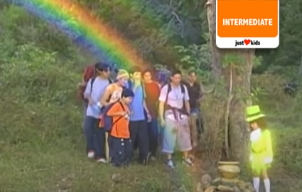 Wansapanataym: Pot Of Gold  Image Thumbnail