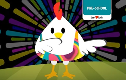 Chicken Dance | Tutubee Image Thumbnail