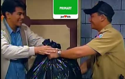 ATBP | Wastong Pagtatapon Ng Basura At Recycling Image Thumbnail