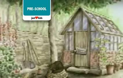 Tutubee | Bahay Kubo Thumbnail