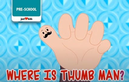 Tutubee | Where is Thumbman? Image Thumbnail