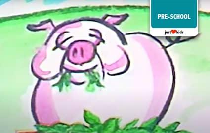 ATBP | Si Buboy Baboy Image Thumbnail