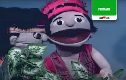 ATBP | Tiwala Sa Sarili: Lahat Ay May Kakayanan Kahit May Kapansanan Image Thumbnail