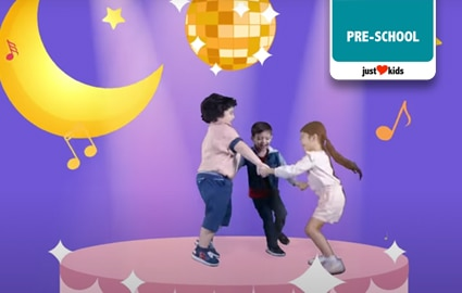 Pop Babies | Jump Around + More Nursery Rhymes Image Thumbnail