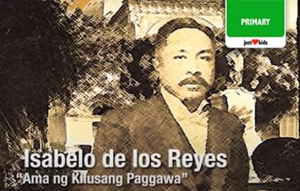 Knowledge Factory | Isabelo Delos Reyes Image Thumbnail