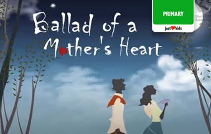 Ballad of A Mother's Heart Image Thumbnail