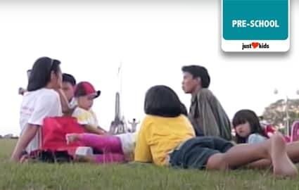 Halina't Magpasyal | Star Music Kids Image Thumbnail