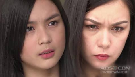 Kadenang Ginto: Cassie, nagtaka sa ikinikilos ng kanyang Ina Image Thumbnail