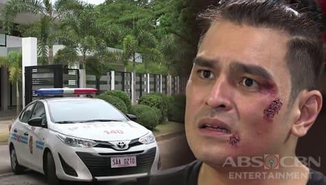 Kadenang Ginto: Hector, nag-alala nang damputin ng mga pulis si Daniela Image Thumbnail